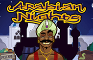 Arabian Nights в казино Вулкан Вегас