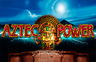 Aztec Power в клубе Вулкан Вегас