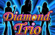 Diamond Trio слот от Вулкан Вегас