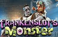 Frankenslot's Monster играть онлайн в Вулкан Вегасе