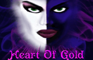 Heart of Gold в зале Вулкан Вегас