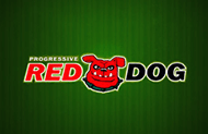 Red Dog Progressive Вулкан Vegas