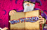 Вулкан Вегас автомат Win Wizard