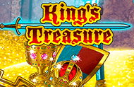 Играть в King's Treasure на сайте Вулкан Вегас